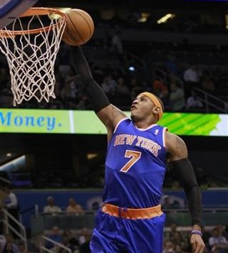 CarmeloAnthonyKnicks_Magic111312