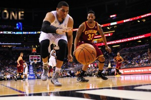 An ankle injury slowed Tobias Harris early in the season, but he finished strong. David Manning-USA TODAY Sports.
