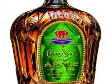 Crown Royal Regal Apple: Smooth to the core!
