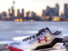 Greivis Vasquez Player Edition Under Armour 'ClutchFit Drive' Launches on March 28, 2015