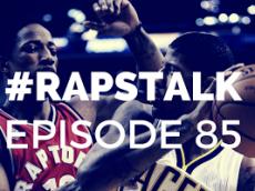 Raps Talk, Episode 85