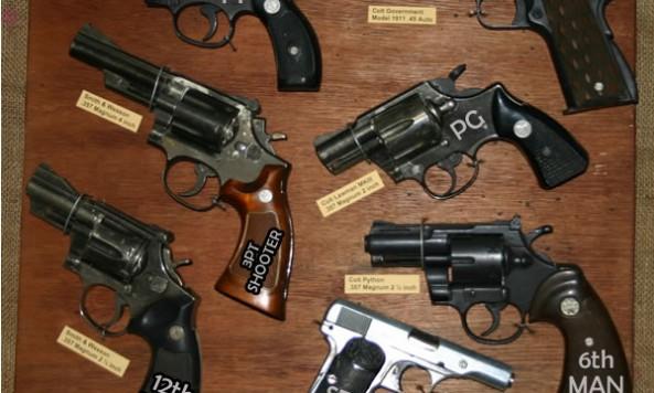 guns copy