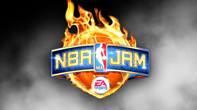 NBA Jam is back!