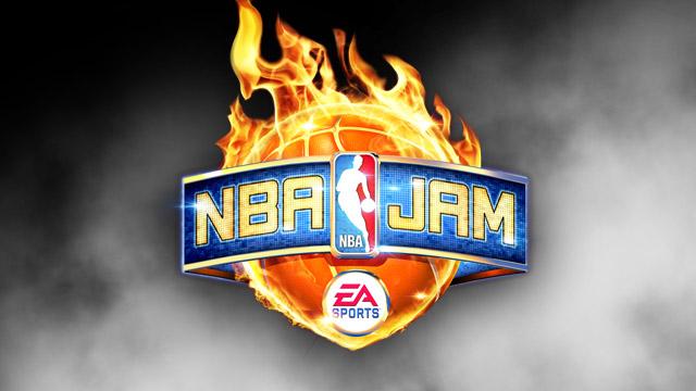 NBA Jam is back!