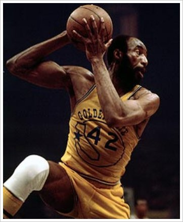 Video Nate Thurmond Defensive Beast A Stern Warning