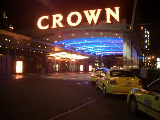 Crown-Casino-Melbourne