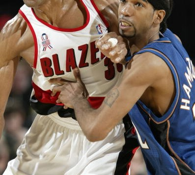 scottie pippen fight