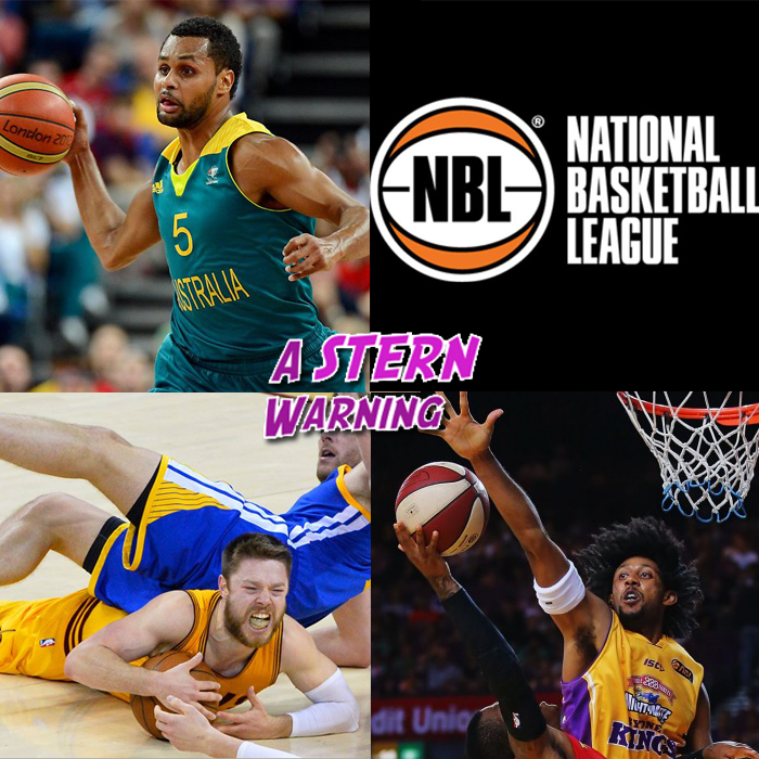 Australian  basketball Patty Mills NBL Childress Dellavedova