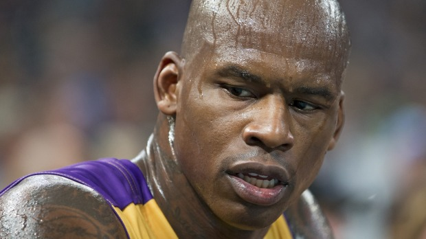 al harrington sydney kings