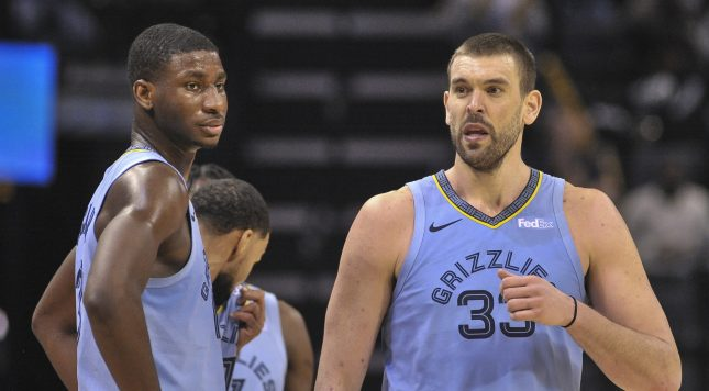 Memphis Grizzlies: The time to hit the reset button is now