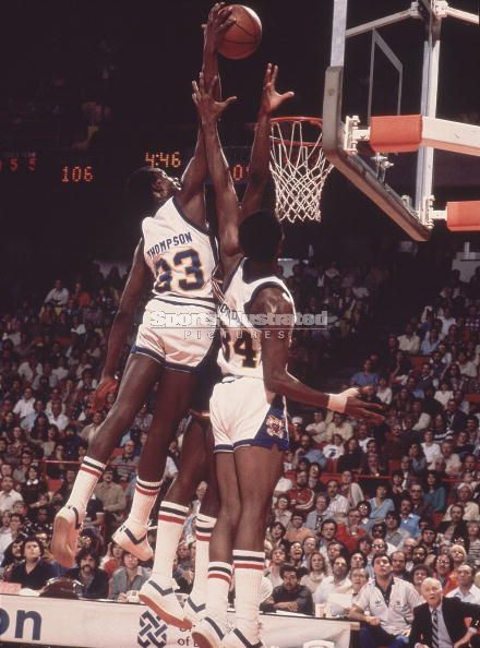 david thompson denver dunk