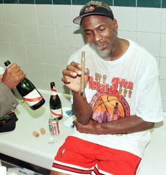 michael jordan 1998 bulls championship