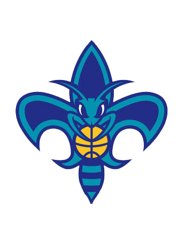 new-orleans-hornets logo