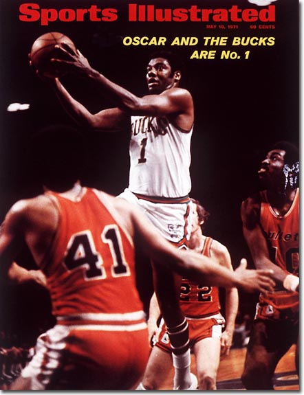 oscar robertson bucks sports illustrated