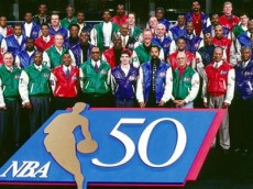 nba 50 greatest players