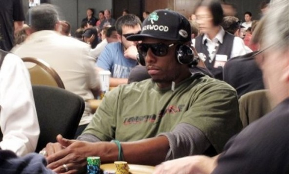 paul pierce poker