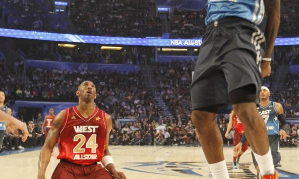 lebron james 2012 all-star game dunk