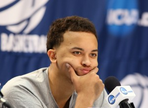 ucla's kyle anderson press conference 2014 ncaa tournament