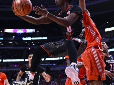 emmanuel mudiay mcdonald's all-american game