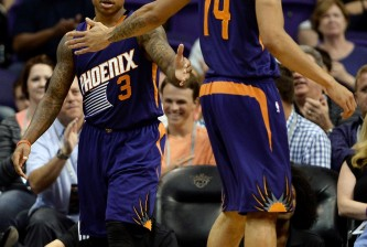 isaiah thomas and gerald green