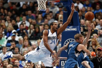 brandan wright blocks robbie hummell
