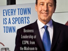every town is a sports town book review