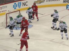 Staal goal