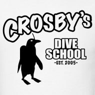 crosbydiveschool