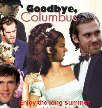 goodbyecolumbusposter