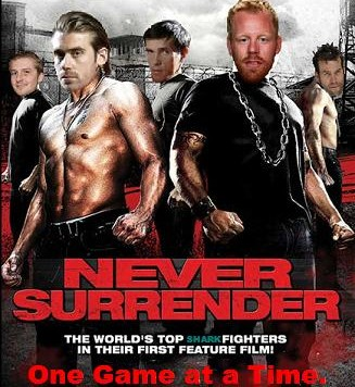 neversurrendermovieposter