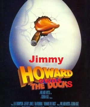 howardtheduckmovieposter