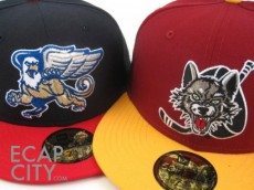 Chicago-Wolves-and-Grand-Rapids-Griffins-New-Era-Fitted-Hats-500x379