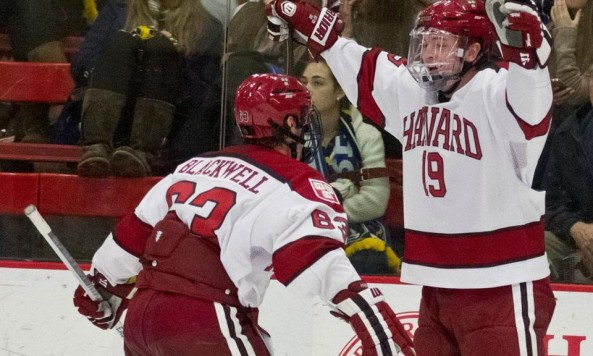 Jimmy Vesey Matthew J_ Lee Boston Globe Staff