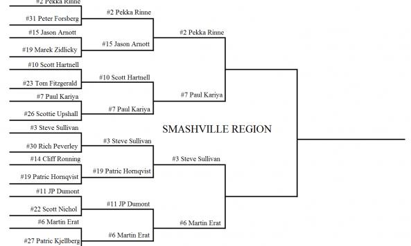 smashville region rd3