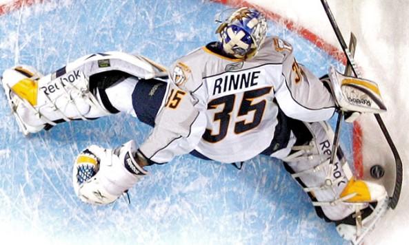 Rinne-Announcement