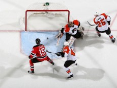 Travis Zajac Game Five