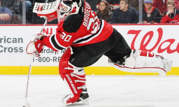 3-27-12_Brodeur_clears_Chicago_SO_WIN