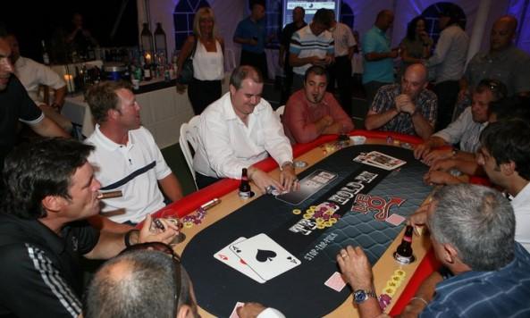 poker players