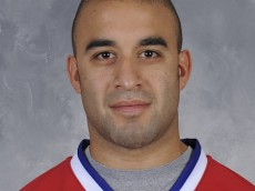 Montreal Canadiens headshots 2010-2011 NHL season