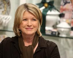 Martha Stewart does not approve