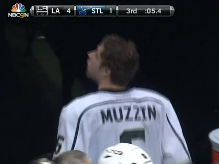MuzzinSpit