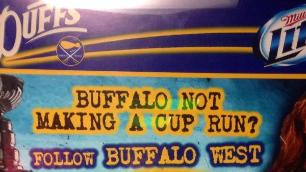 BuffaloWest