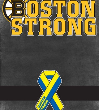 Bostonstrong