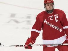 Frankie Simonelli (Wisconsin - 27)