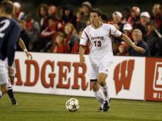Penn State Wisconsin Soccer
