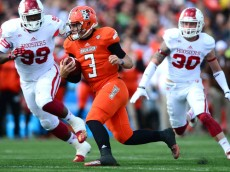 NCAA Football: Indiana at Bowling Green
