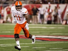 NCAA Football: Bowling Green at Western Kentucky