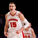 NCAA Basketball: Battle 4 Atlantis-Georgetown vs Wisconsin