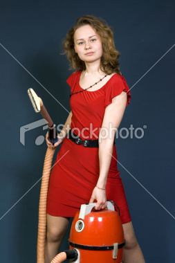 ist2_6602502-girl-with-a-vacuum-cleaner