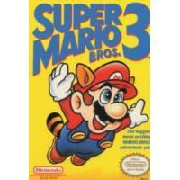 Super Mario Bros 3 rom